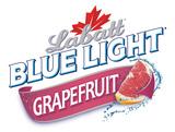 Labatt Blue Light Grapefruit Beer