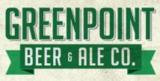 Greenpoint Beer & ale Smash St beer