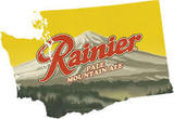 Rainer Pale Mountain Ale beer