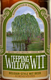 Mother Earth Weeping Willow Wit beer