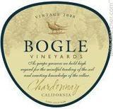 Bogle Chardonnay Beer