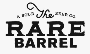 The Rare Barrel/Cascade Home Is Where the Tart Is beer Label Full Size