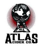 Atlas Dragonfruit Cider Beer