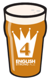 512 English Strong Ale beer
