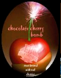 Ellicottville Chocolate Cherry Bomb Stout Beer