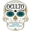 Broken Barrel Oculto beer