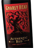 Gnarly Head Authentic Red wine