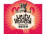 Unity Vibration Triple-Goddess Raspberry Beer