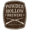 Powder Hollow Hop Hazard Double IPA beer
