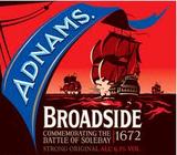 Adnams Broadside beer