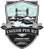 Big Storm London Mist English Pub Ale beer