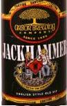 Arbor Jackhammer Old Ale beer