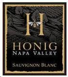 Honig Sauvignon Blanc wine