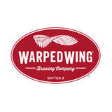 Warped Wing Trotwood Beer