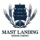 Mast Landing Gunner's Daughter Beer