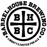 Barrelhouse Helena Brett Blonde beer