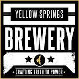 Yellow Springs Maltyball beer