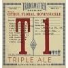 Transmitter T1 Tripel Ale beer
