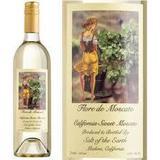 Salt of the Earth Flore De Moscato wine