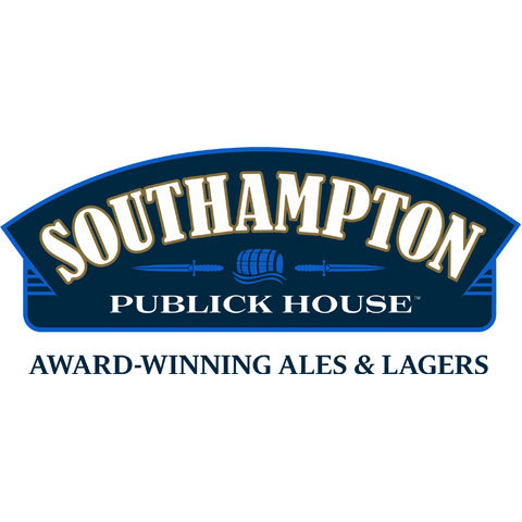 South Hampton Publick House Double White beer Label Full Size