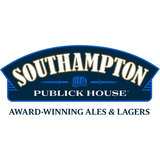 South Hampton Publick House Double White beer