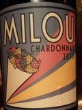 Milou Chardonnay wine