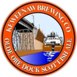Keweenaw Olde Ore Dock Scottish Ale Beer