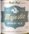 Mini north peak majestic wheat ale