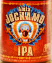 Abita Double Dry Hopped Jackamo beer