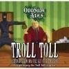 Oddside Ales Troll Toll Beer