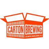 Carton Sakura beer