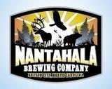 Nantahala Dirty Girl Blonde beer
