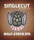 SingleCut Billy Half  Stack Beer