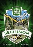 New Planet Seclusion  IPA Beer