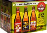 Uinta Variety Pack beer