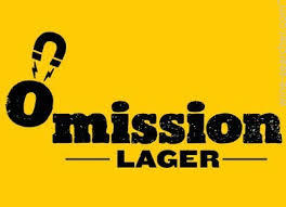 Widmer Brothers Omission beer Label Full Size