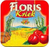 Floris Kriek beer