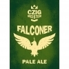 Czig Meister Falconer Pale Ale beer