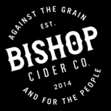 Bishop High and Dry beer