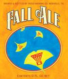 Yazoo Fall Lager Beer