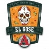 Avery El Gose beer Label Full Size