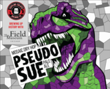 Toppling Goliath Pseudo Sue with Mosaic Beer