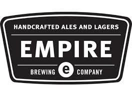 Empire Skinny Atlas Kolsch beer Label Full Size