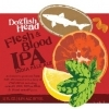 Dogfish Head Flesh & Blood IPA Beer