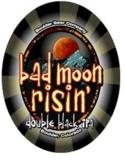 Boulder Bad Moon Risin' beer