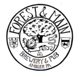Forest & Main Skiff beer