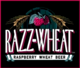 Oaken Barrel Razz Wheat beer