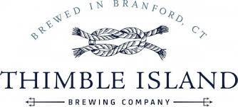 Thimble Island Ruby Ale Beer