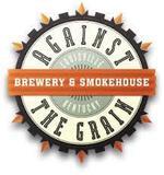 Against The Grain Herbie Samplecock beer