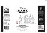 The Rare Barrel Ensorcelled beer